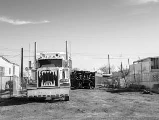 Postcards from the Salton Sea
